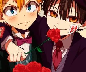 anime, handsome, and kou image