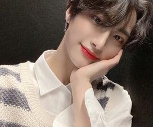 visuel, fancafe, and seonghwa image
