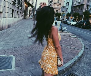 Belgrade, city, and dress image