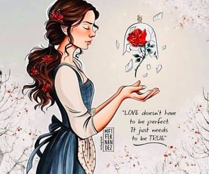art, disney, and quotes image