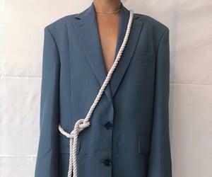 blazer, classy, and modern image
