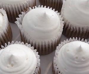 food, cupcake, and dessert image