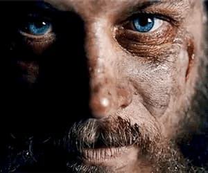 gif, vikings tv show, and history historical image