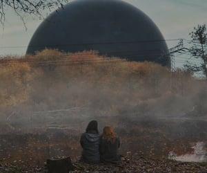 apocalypse, dark netflix, and magnus nielsen image