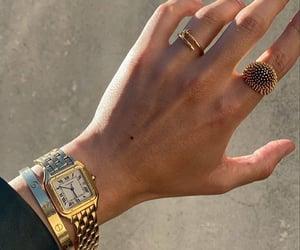 accessories, watch, and bijoux image