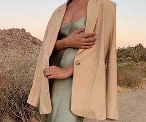 style, aesthetic, and blazer image