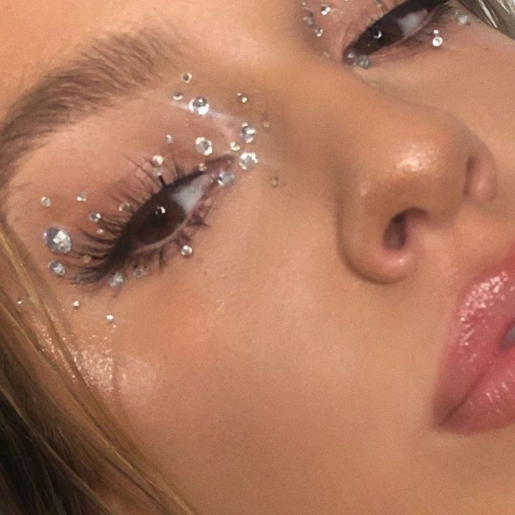 makeup and aesthetic image