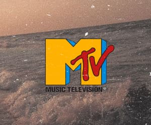 80's, mtv, and ocean image