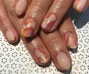 amazing, fashion, and nail image