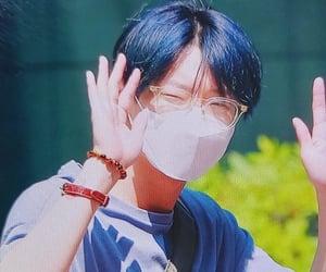 x1, cho seungyoun, and woodz image