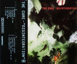 80s, album, and dark image