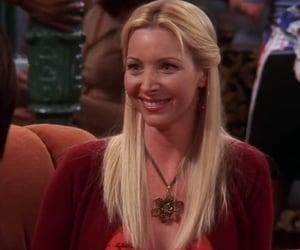 2003, blonde, and phoebe buffay image