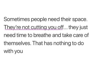 anxiety, people, and breathe image