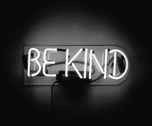 aesthetic, kindness, and bekind image