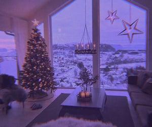 aesthetic, christmas, and holidays image