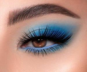 amazing, make up, and eyesshadow image