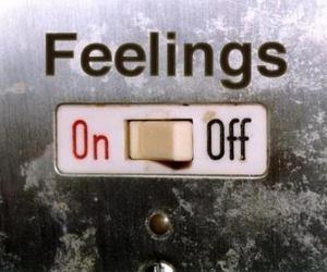 feelings, lamp, and off image
