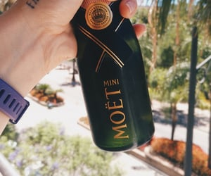 driving, goals, and moet & chandon image