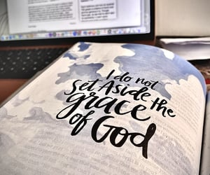 article, christian, and gospel image
