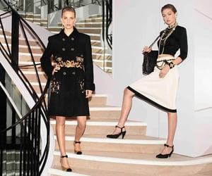 2020, beauty, and chanel image
