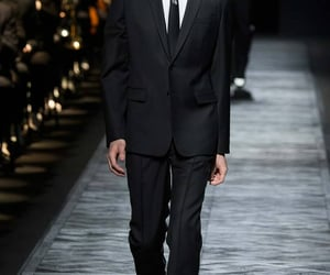 dior, fw 2015, and dior homme image