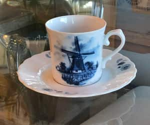 antique, coffee, and dutch image