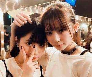 girls, rei kuromiya, and kuromiya rei image