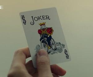 cards, game, and korean dramas image