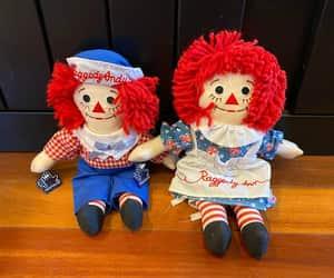 etsy, handmade doll, and handmade dolls image