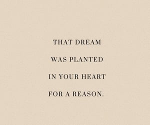 quotes, Dream, and words image