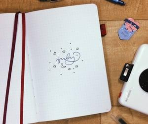bujo, bujo ideas, and bujo setup image