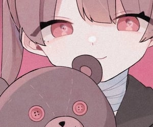 anime, japan, and my melody image