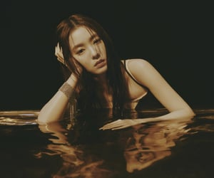 | Red Velvet Irene × Seulgi - Monster | Irene teaser