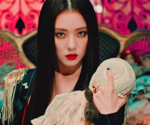 Red Velvet IRENE & SEULGI - Monster  (2020)