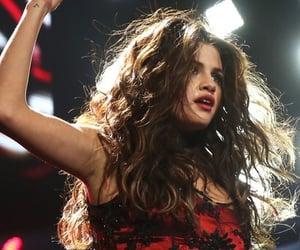 Selena Gomez at 106.1 KISS FM's Jingle Ball 2013