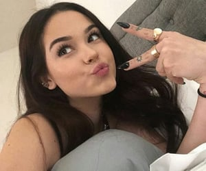 rp, filtered, and maggie lindemann image