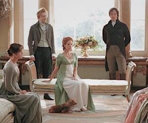 pride and prejudice, jane austen, and elizabeth bennet image