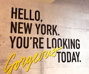 forever21 and new york city image