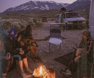 adventure, friendship, and van image