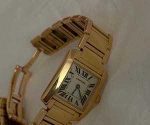 cartier and watch image