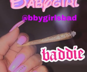 baddie, lovethis, and follow back image