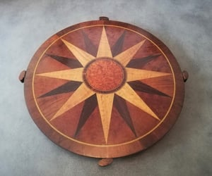 etsy, turntable, and servingtray image