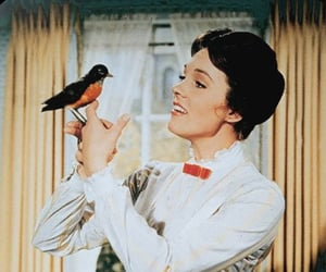 disney and Mary Poppins image