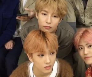 babies, nct dream, and tiny image