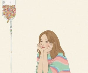 hello! consider to follow the artist on insta @yuugi83 ! credits : Heo Jiseon.
