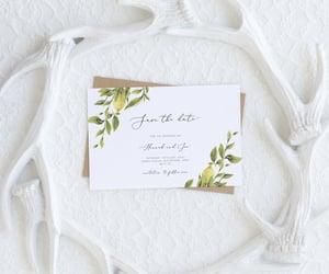 wedding invitation, wedding invite, and printable invite image