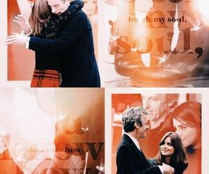 doctor who, twelfth doctor, and twelveclara image