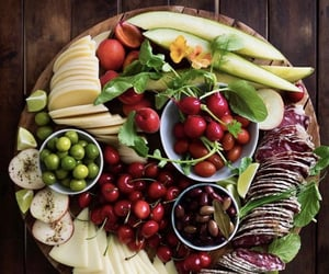 FRUiTS, healthy, and خضروات image