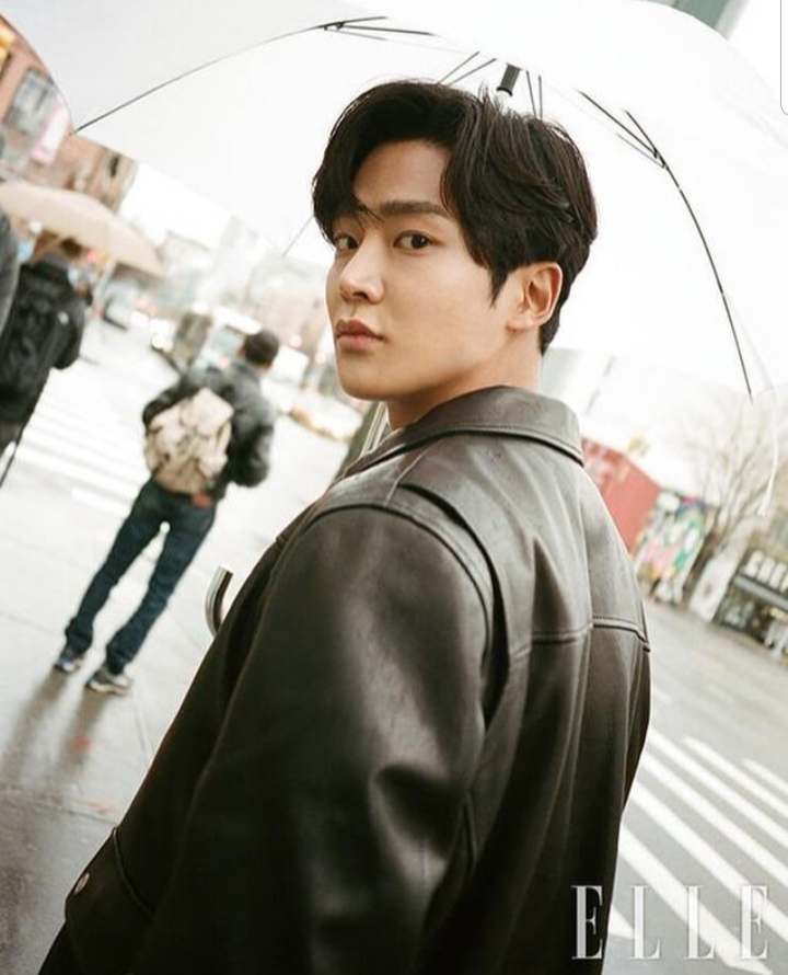 actor, korean idol, and kpop image