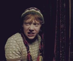 Harry Potter• Rupert Grint
